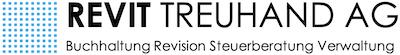 Revit Treuhand AG Logo
